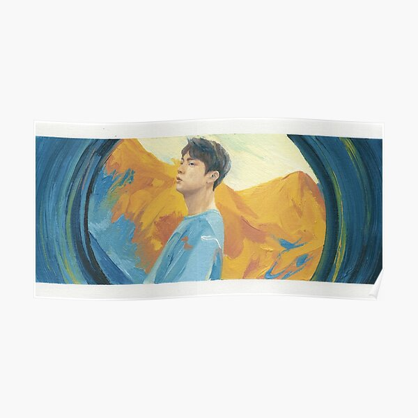 spring day 8 Poster