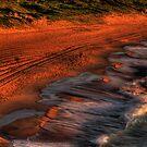 Beyond The Sea - Avalon Beach, Sydney - The HDR Experience by Philip Johnson