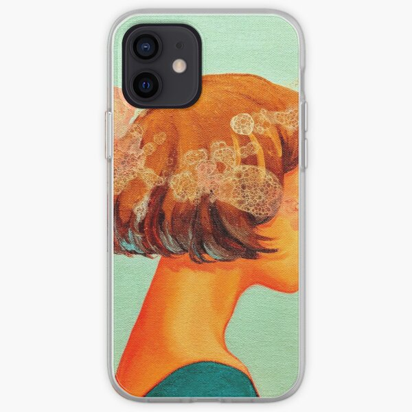 bubbly iPhone Soft Case