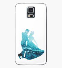 Love in the air Case/Skin for Samsung Galaxy