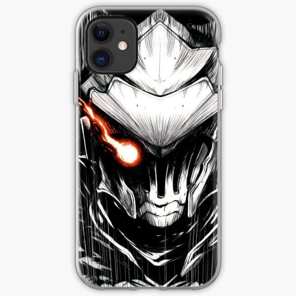 Goblin Slayer iPhone Soft Case