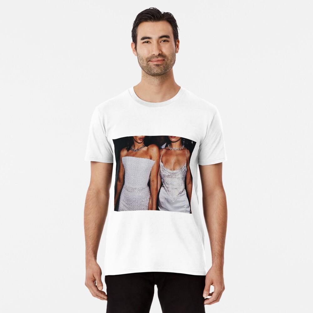 vintage fashion  Premium T-Shirt
