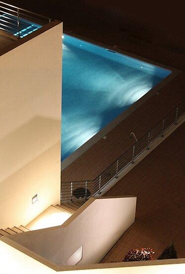 night dive by terezadelpilar ~ art & architecture