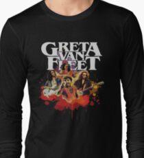 GVF CAMP FLEET 2018 Long Sleeve T-Shirt