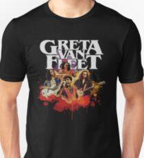 GVF CAMP FLEET 2018 Unisex T-Shirt