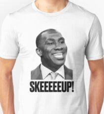 SKEEUP Slim Fit T-Shirt