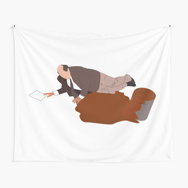 Kevin's Chili Tapestry