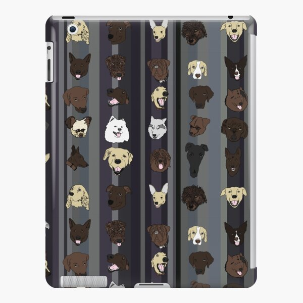 Doggos! iPad Snap Case
