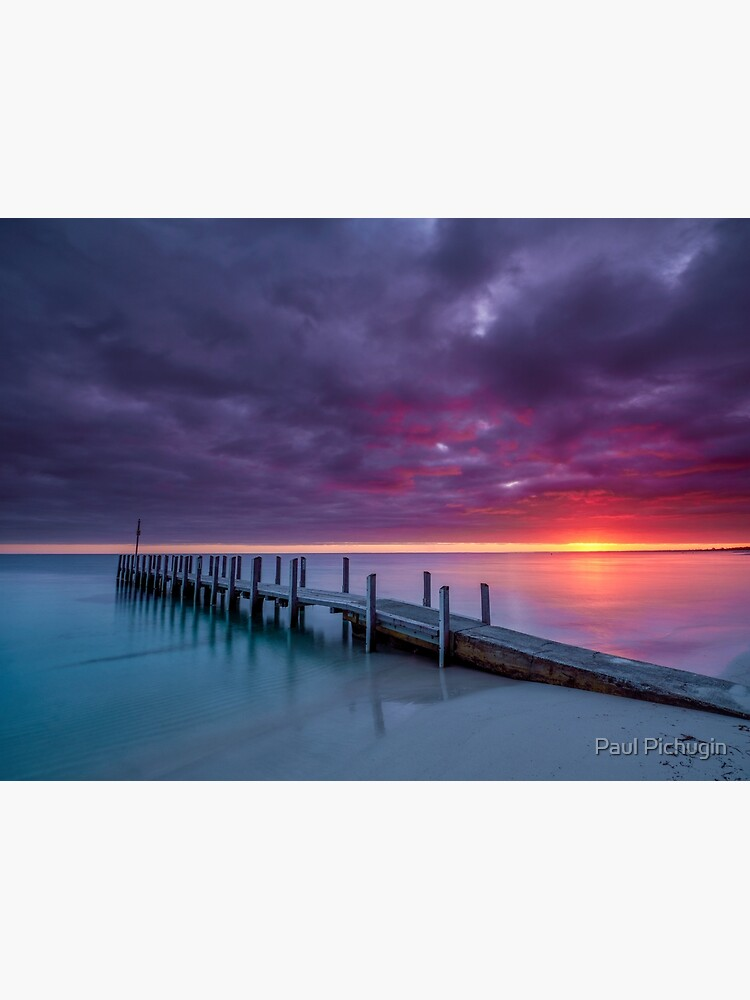 Quindalup Sunrise by paulmp