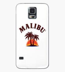 Malibu Hülle & Klebefolie für Samsung Galaxy