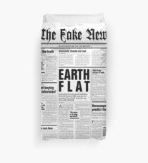 Funda nórdica The Fake News Vol. 1, No. 1