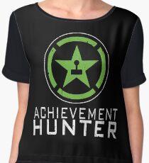 Achievement Hunter Chiffon Top