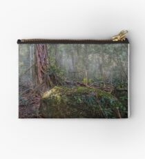 the gondwana rainforest Studio Pouch
