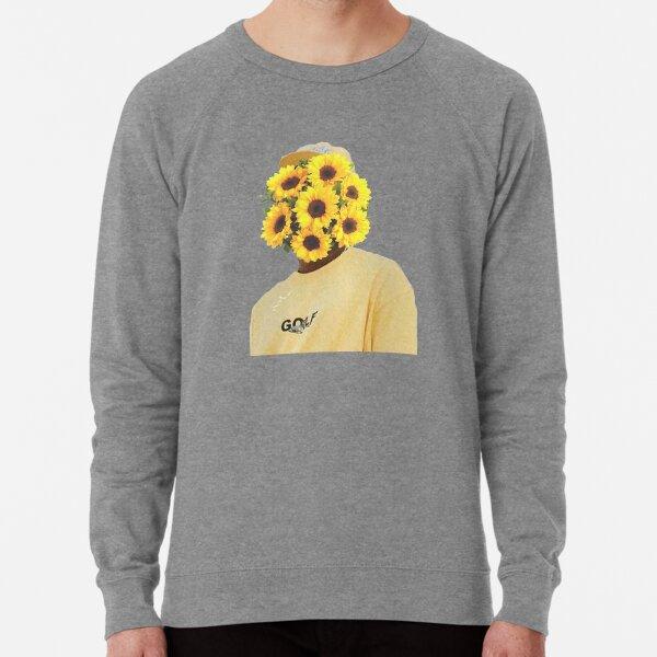 flowers Lightweight Sweatshirt