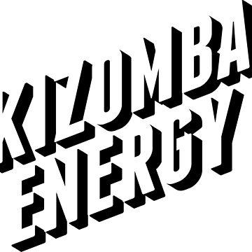 kizomba energy by feelmydance