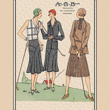 The 30s...Art-Goût-Beauté 4 by HeritageScrap