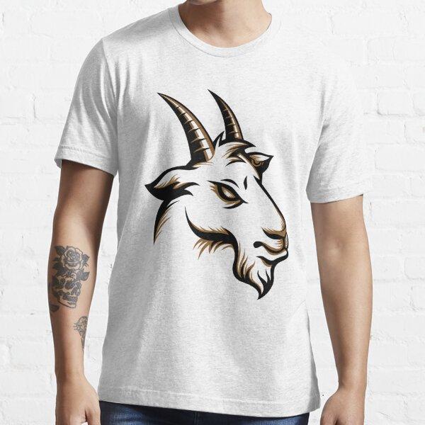 Mountain Goat  Essential T-Shirt