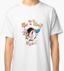 The Ren and Stimpy Show Classic T-Shirt