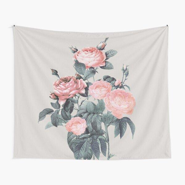Minimal Rosemary Tapestry