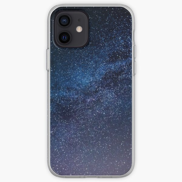 Outer Space iPhone Soft Case