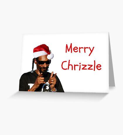 Tarjeta de Navidad Snoopy, tarjeta de felicitación del rapero Tarjeta de felicitación