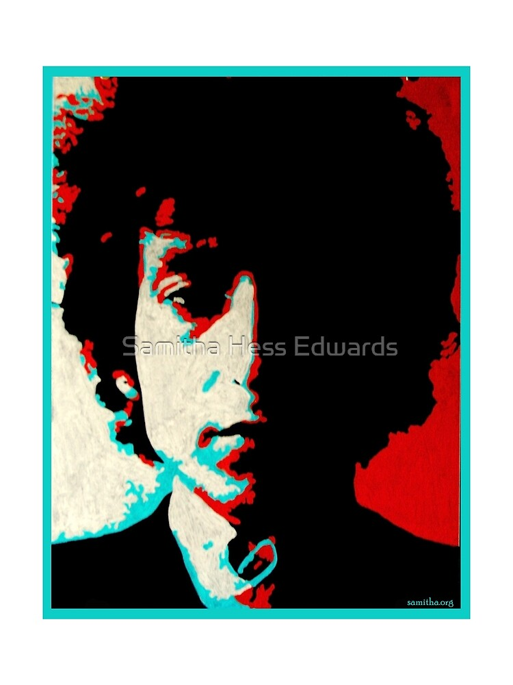 Dylan by Samitha Hess Edwards