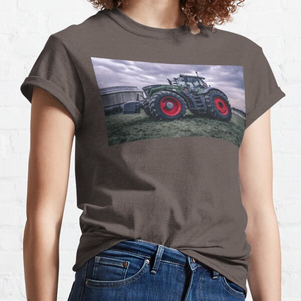 Fendt 1050 Camiseta clásica
