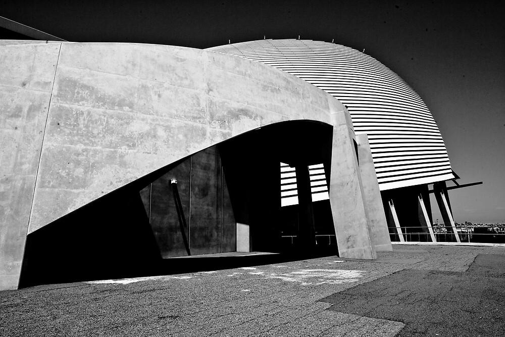 Maritime Museum of Fremantle, WA by emma relph