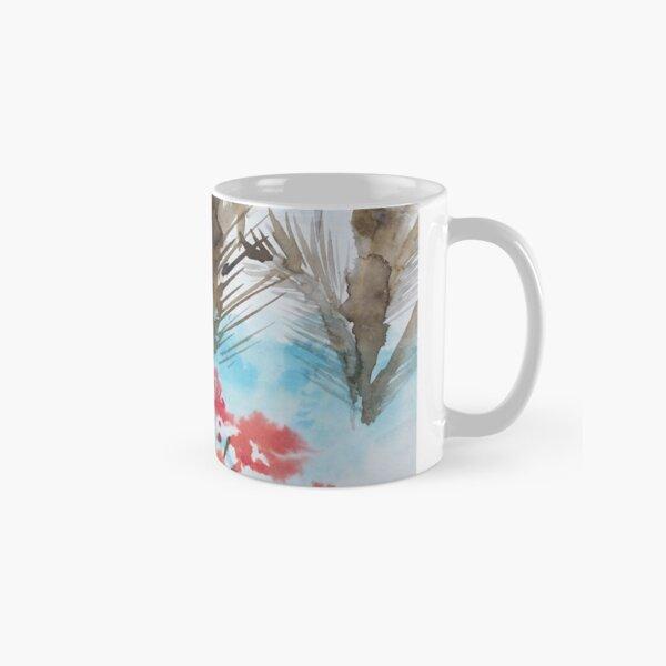 Cayman Garden Classic Mug