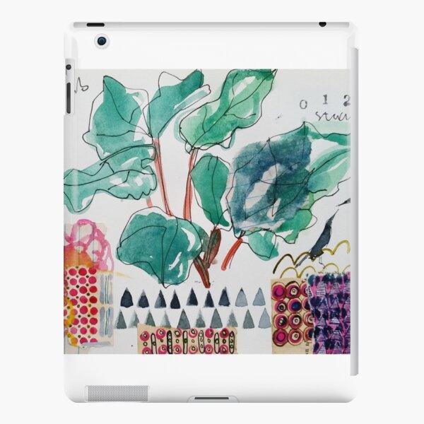 Rhubarb iPad Snap Case