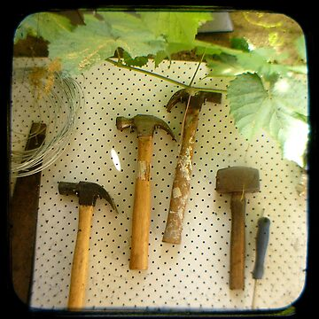 Tools by NCGardens
