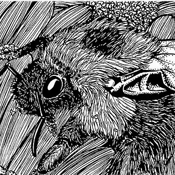 Beecause by fuwacat