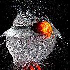 Apple n' water by Tim  Geraghty-Groves