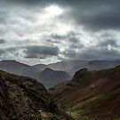 The Heart of Lakeland by mikebov