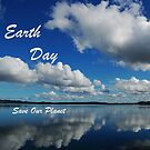 "Earth Day - Albany, ""Western Australia""  by Eve Parry"