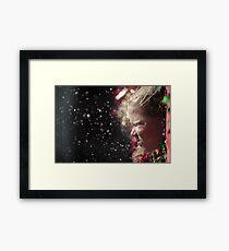 Christmas Fare Framed Print