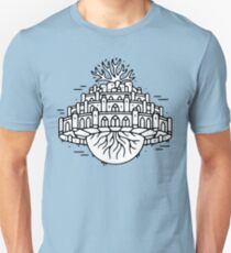 Laputa: Castle in the Sky Unisex T-Shirt
