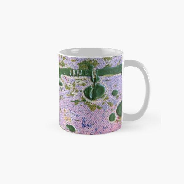 Territoire boréale Mug classique