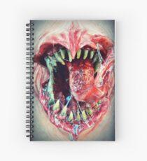 chomp Spiral Notebook