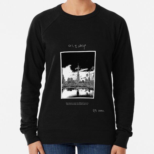 RM Mono. - Tokyo Sweatshirt léger