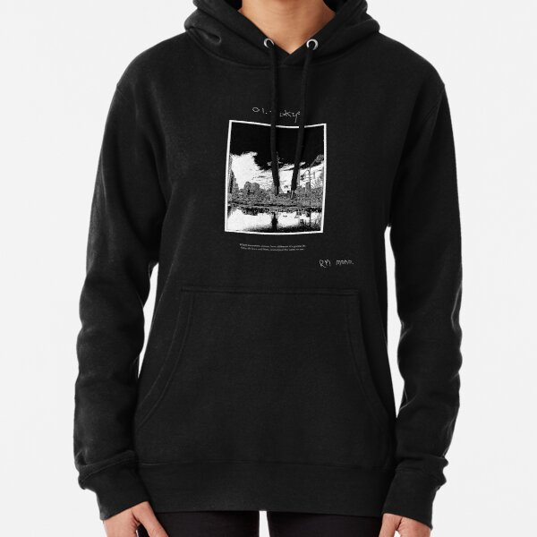 RM Mono. - Tokyo Pullover Hoodie