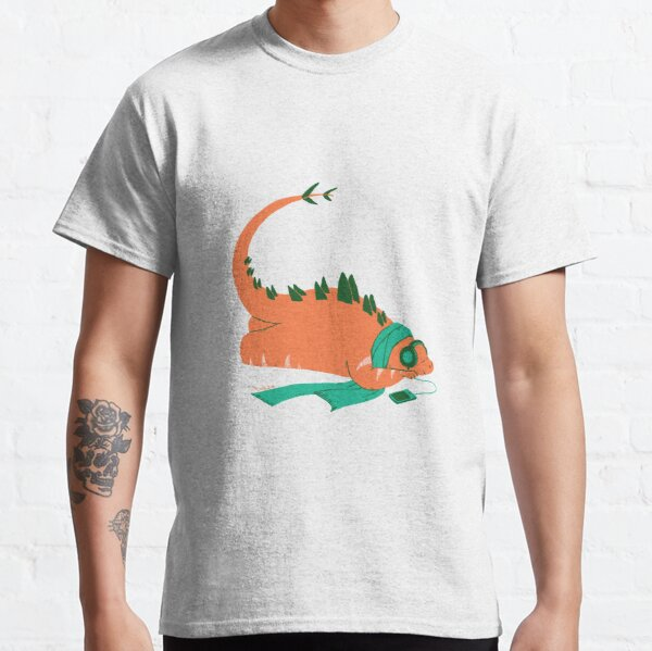Dino 14 Huayangosaure T-shirt classique