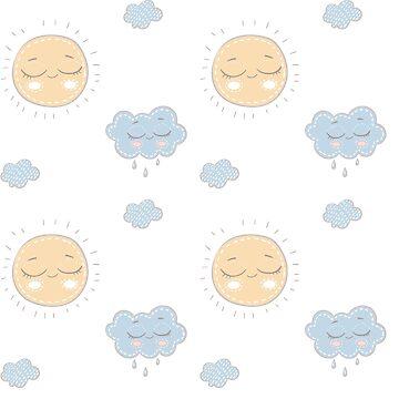 Sun & Rain by Tessa-V