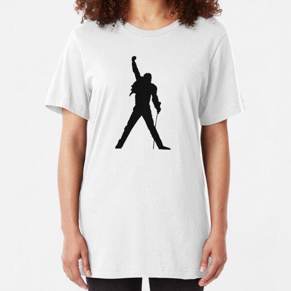 Queen. Slim Fit T-Shirt