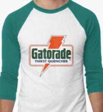 Camiseta ¾ estilo béisbol Gatorade 1970