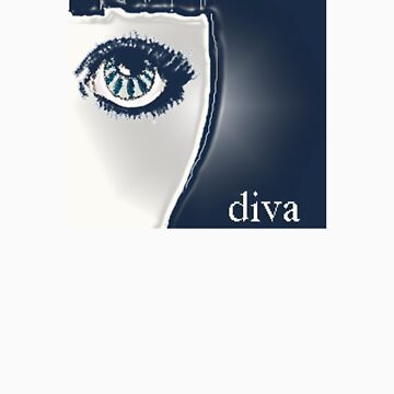 DIVA by ashlint