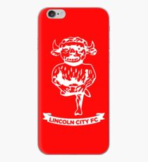 LINCOLN CITY - THE IMPS iPhone Case
