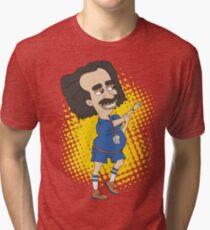 Coach Steve Tri-blend T-Shirt