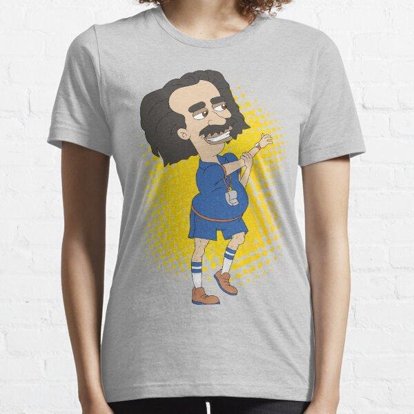 Coach Steve Essential T-Shirt