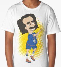 Coach Steve Long T-Shirt